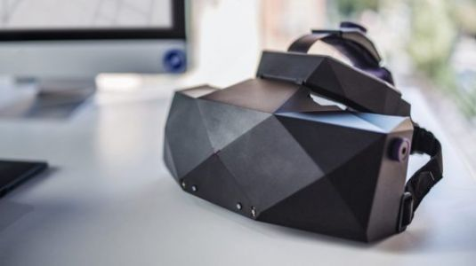 VRGineers XTAL hands-on - giving a 5K VR enterprise headset a spin