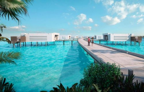 RIU Hotels Opens Two Hotels in the Maldives