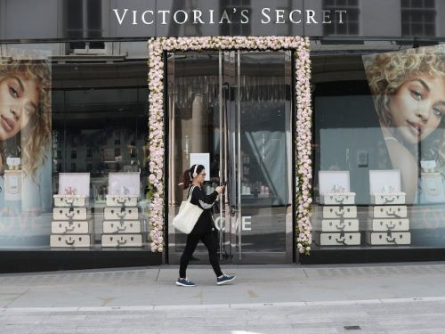Victoria's Secret's UK business falls into adminstration, putting 800 jobs at risk