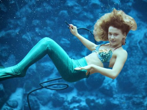 From mermaids to treasure hunters, inside 6 incredible jobs most people would never think of pursuing