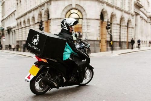Food delivery upstart Deliveroo adds another $98M to its latest round, now at $480M