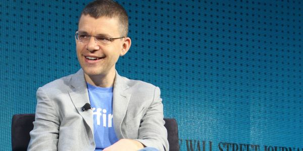 The Capital riot hurts America's image that elected officials are 'not corrupt,' warns immigrant billionaire Max Levchin