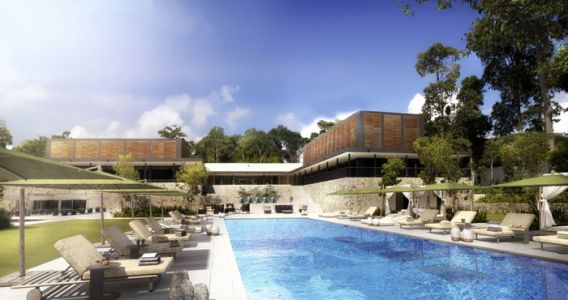 One&Only Desaru Coast Resort Coming to Malaysia