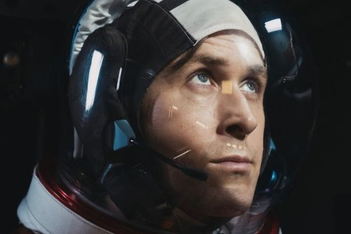 The American flag controversy around 'First Man' isn't the reason it's performing poorly at the box office