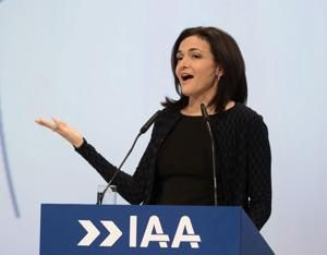Facebook's Sandberg says Libra coin is a 'long way from launch'