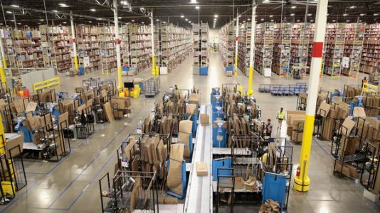 Of Wages And Warehouses