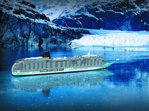 This cruise ship is full of apartments that were designed to look like luxury condos in NYC and London - and wealthy people are dishing out up to $36 million for them