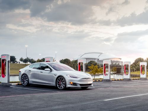 Tesla is getting rid of a perk new Model S and Model X customers loved