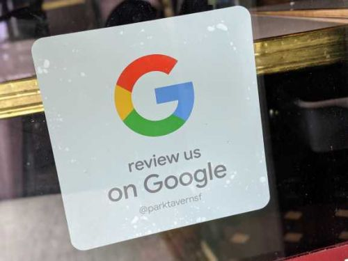 Google Maps lets local businesses reward followers with discounts