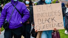 Black LGBTQ Americans Face Disproportionate Economic Hit From COVID-19, Study Finds