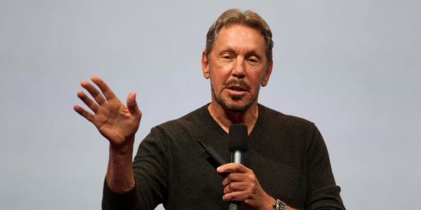 Oracle quietly held a round of layoffs this week