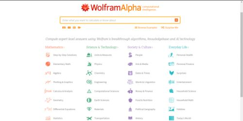 Wolfram gives developers free access to its knowledge engine