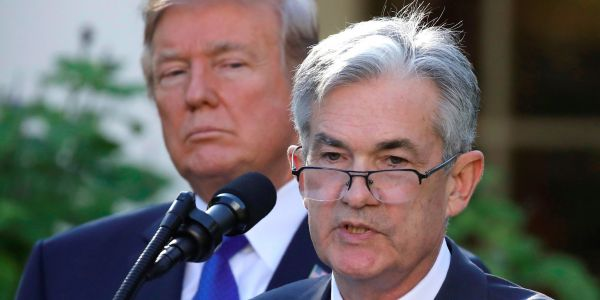 The Fed's next decision is its most important in recent memory - and the future of the stock market is at stake
