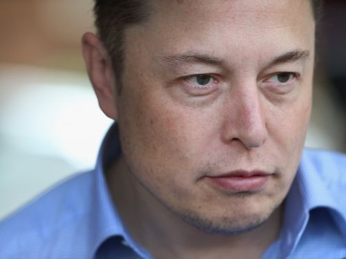 Elon Musk is at the center of an astonishing number of bizarre news stories and public feuds - here are all of the Tesla CEO's unusual recent moments in the spotlight