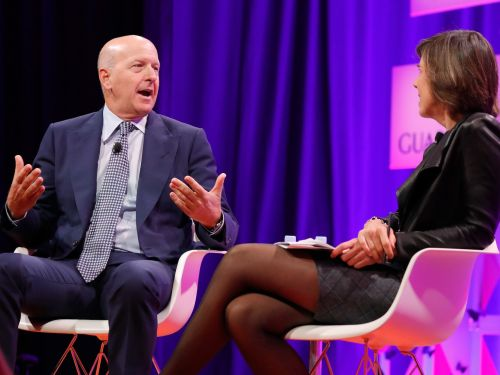 Goldman Sachs execs are opening up about their plans for Marcus, and they think it can do to banking what iTunes did to the music industry
