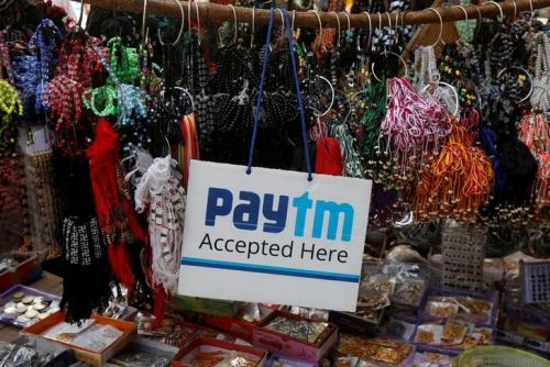 Paytm has introduced its first credit card