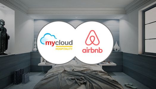 Mycloud Hospitality Platform Working With Airbnb to Give Lodging Owners Greater Exposure to Vacation Rentals Market