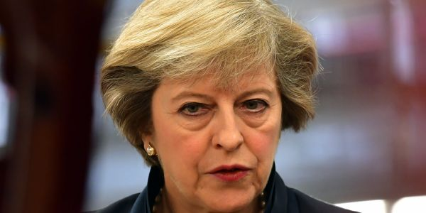 Theresa May prepares for potential leadership challenge as ministers revolt against her Brexit plans