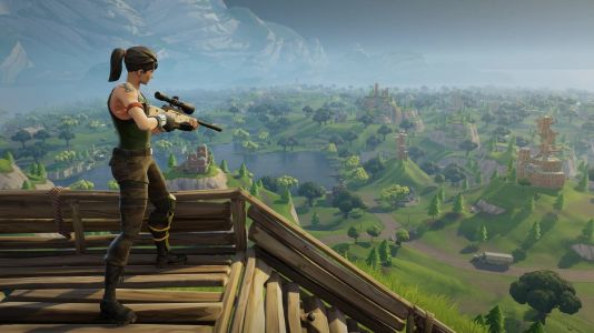 The maker of 'Fortnite' is suing two YouTubers for trolling with cheats and sharing hacks