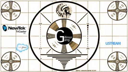 Gillmor Gang: Dream On