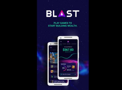 Blast bumps seed round to $12 million to help gamers save money