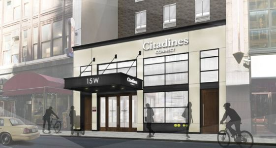 Citadines Connect Fifth Avenue New York Hotel Opens