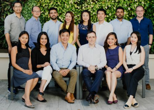 Singapore's Openspace Ventures closes new $135M fund for Southeast Asia
