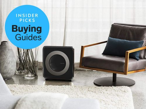 The best air purifiers you can buy