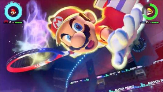 Switching it up: Nintendo now leads the gaming industry's most-seen TV ad chart