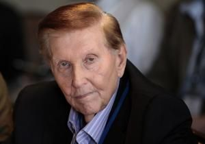Sumner Redstone probate case finally closed - after a three year court slog