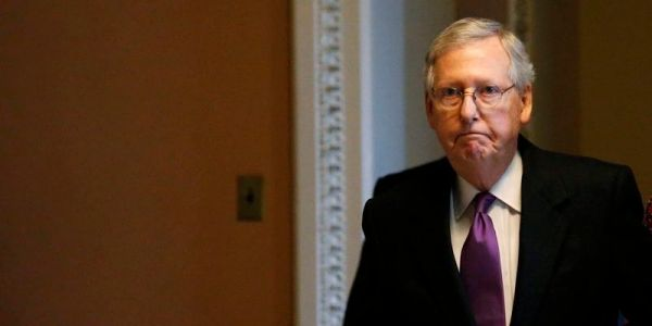 Mitch McConnell predicts Republicans will lose seats in the midterm elections