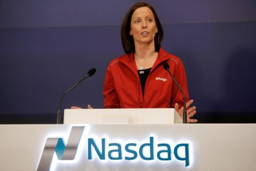 Nasdaq is going after one of its biggest rivals with a new futures product that'll take advantage of a $1 trillion shift in the economy