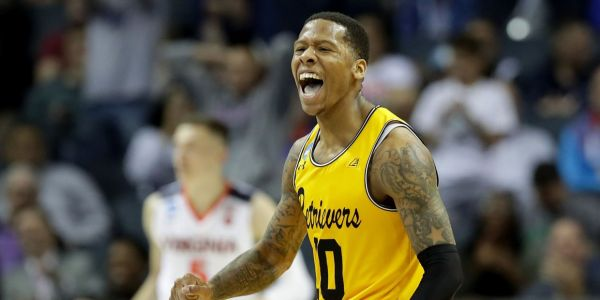 Social media had a field day with the greatest upset in March Madness history as No. 16 UMBC takes down No. 1 Virginia