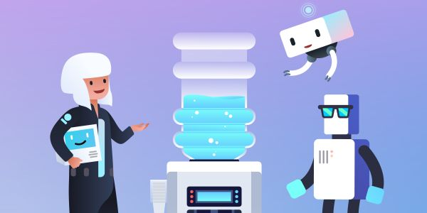 How To Reduce Digital Waste At Work By Treating Tech Like A Team Player