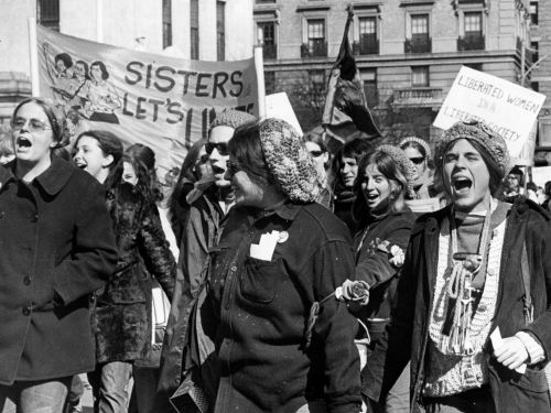 'That was the only option for me': What life was like for women who needed abortions before Roe v. Wade