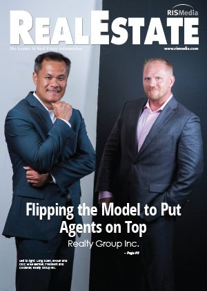Flipping the Model to Put Agents on Top: Realty Group Inc