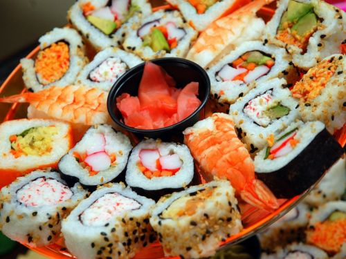 8 things Americans get wrong about sushi
