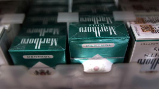 FDA Seeks Ban On Menthol Cigarettes To Fight Teen Smoking