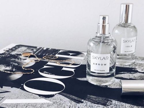 This new fragrance startup makes hypoallergenic perfumes and candles that aren't overpowering or irritating - they're perfect for Mother's Day