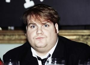 Comedian Chris Farley's family suing bike-maker Trek