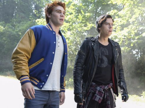 7 details you may have missed on the latest 'Riverdale' episode