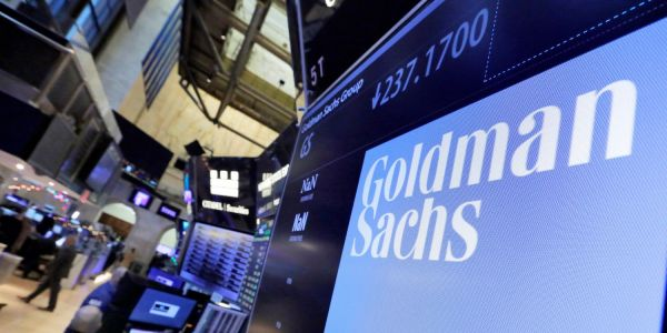 A Middle Eastern investment giant is suing Goldman Sachs over the 'massive international conspiracy' of the 1MDB scandal