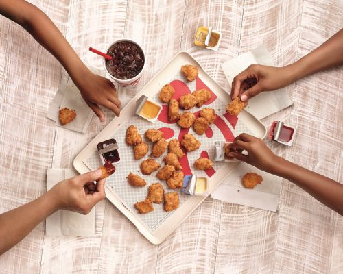 Chick-fil-A is introducing five new menu items - here's what they are