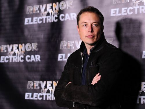 Elon Musk said Tesla employees haven't unionized because they don't want to
