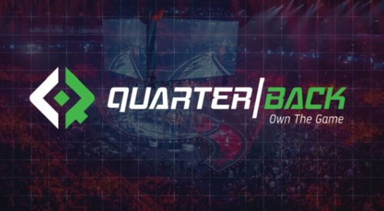 Quarterback raises $2.5 million for esports player engagement platform