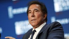 Steve Wynn Steps Down As RNC Finance Chair Amid Sexual Harassment Allegations