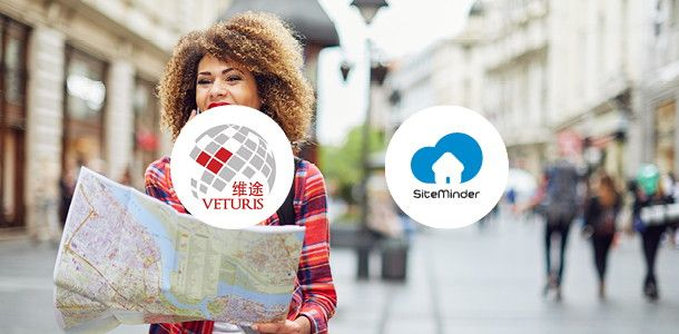 Veturis Travel Partners With SiteMinder to Fuel Europe and Asia Growth