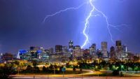 Lightning, power surge? EBC can protect your property