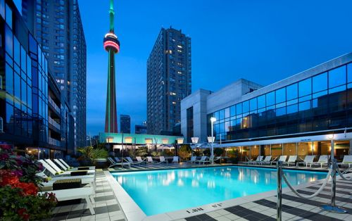 Radisson Hotel Group to Open Its First Radisson Blu in Canada