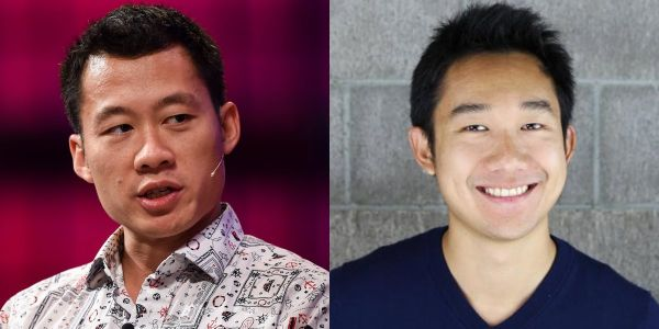 These 2 brothers each launched $1 billion companies in their 20s - now, Justin Kan says that their success came from how they did chores as kids
